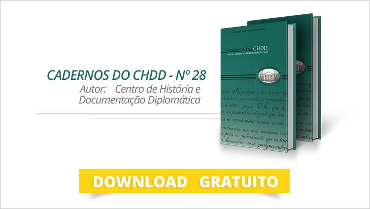 """FUNAG releases """"CHDD Journals – No. 28"""""""