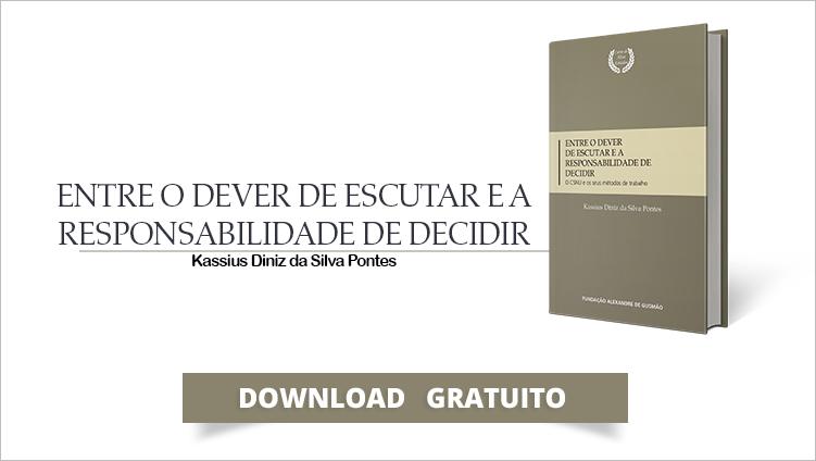 """FUNAG publica o livro """"Do Dever de Escutar à Responsabilidade de Decidir: o Conselho de Segurança das Nações Unidas e os seus métodos de trabalho"""""""
