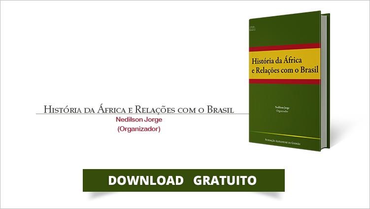 """FUNAG publica o livro """"História da África e Relações com o Brasil"""""""