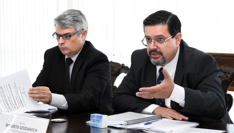 FUNAG realiza a Reunião Ordinária do Conselho de Administração Superior de 2019