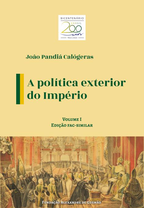 Política Exterior do Império
