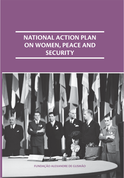 National Action Plan on Womem, Peace and Security