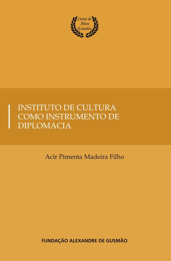 Instituto de Cultura como Instrumento de Diplomacia