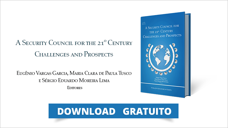 "FUNAG publishes the book ""A Security Council for the 21st Century Challenges and Prospects"""