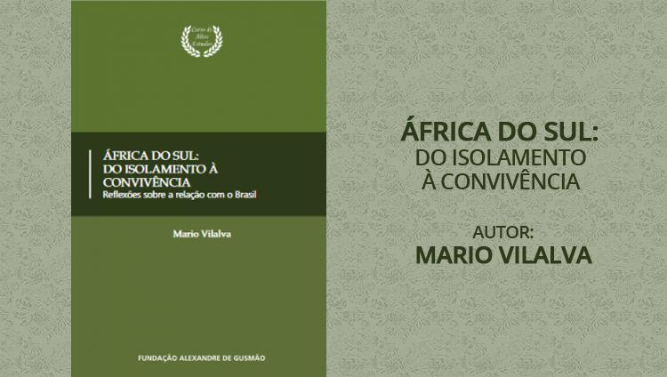 """FUNAG releases """"África do Sul: do isolamento à convivência"""