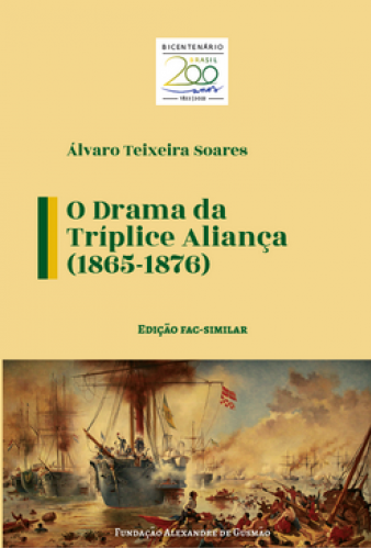 O drama da Tríplice Aliança (1865-1876)