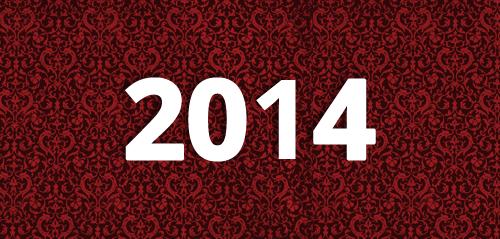 Boletim Editorial 2014