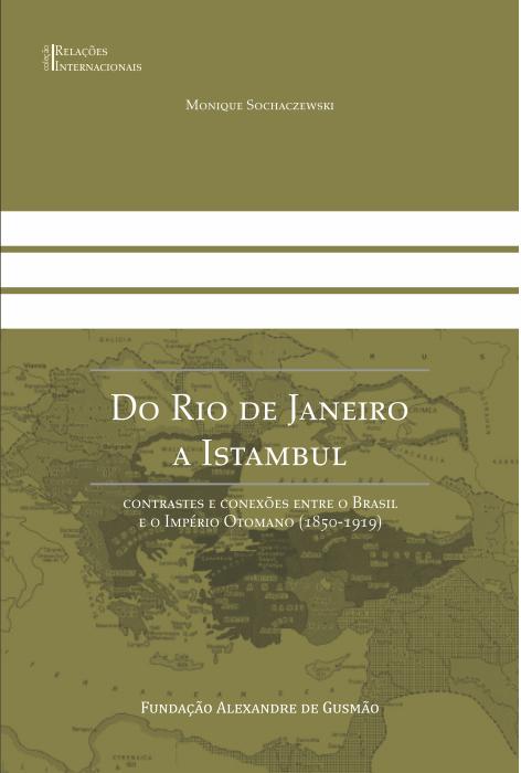 Do Rio de Janeiro a Istambul