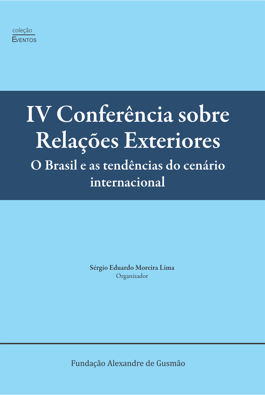 IV Conferência sobre Relações Exteriores