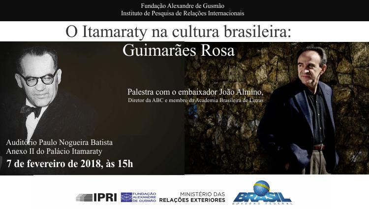 Guimaraes Rosa