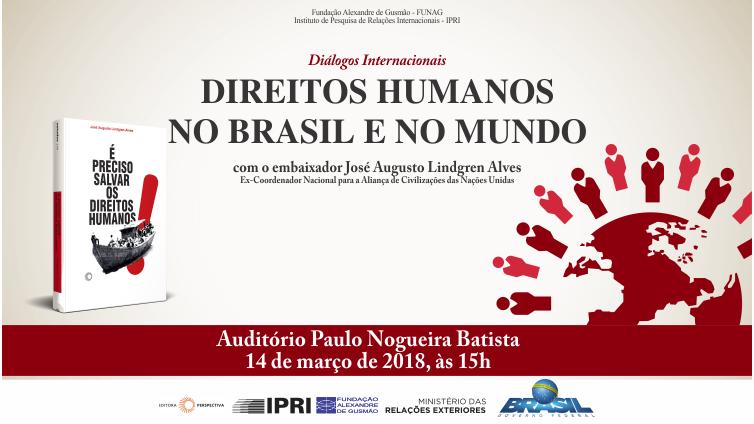 rotativo direitos humanos